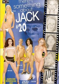 There's Something About Jack 20 Porn Video