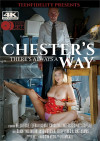 Chester's Way Boxcover
