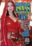 Real Indian Housewives 15 Porn Movie