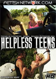 Helpless Teens: Marsha May Porn Video