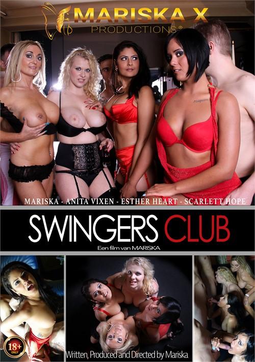 Swingers Club
