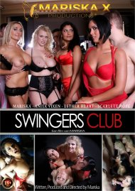 Swingers Club image