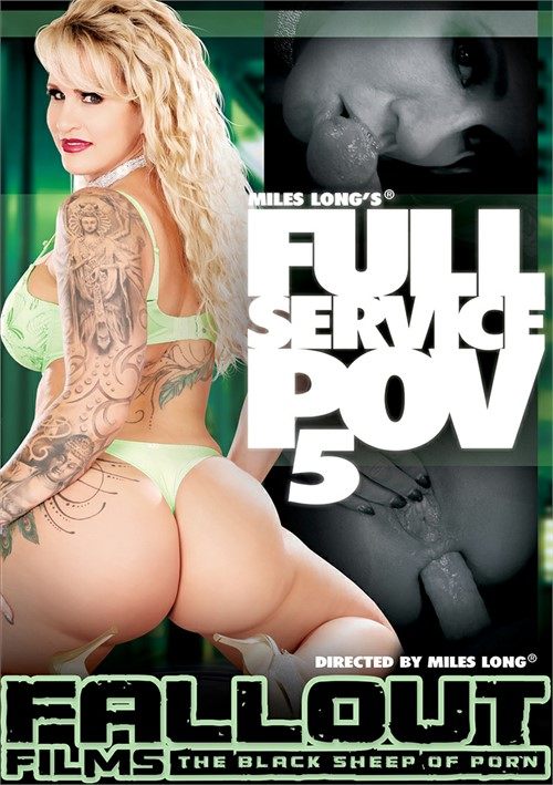 Miles Long's Full Service POV 5