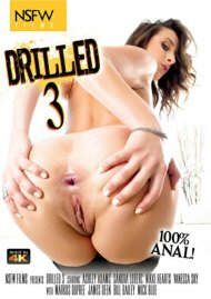 Drilled 3 Porn Video