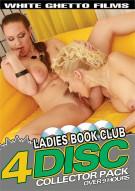 Ladies Book Club 4-Disc Collectors Pack Porn Movie
