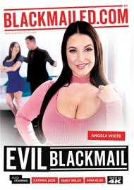 Evil Blackmail DVD porn movie from Evil Angel.
