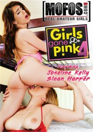Girls Gone Pink 4 Movie