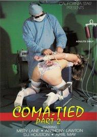 Coma-Tied 2 Porn Video