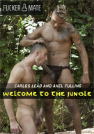 Welcome to the Jungle Boxcover