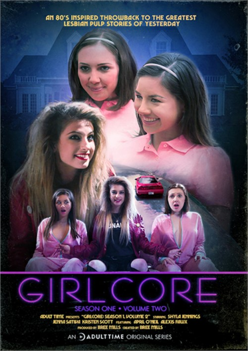Girlcore Vol. 2