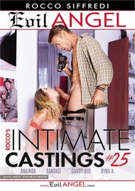 Rocco's Intimate Castings #25 image