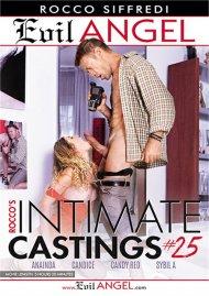 Roccos Intimate Castings #25 Movie