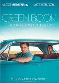 Green Book gay cinema DVD from Universal