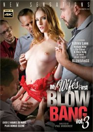 My Wifes First Blow Bang Vol. 3 Porn Movie