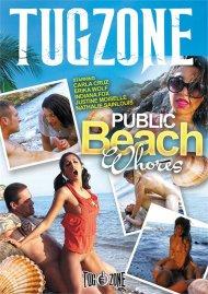 Public Beach Whores