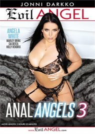 Anal Angels #3 Porn Video