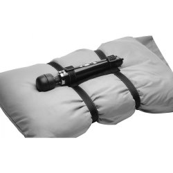 Passion Pillow Universal Wand Harness Sex Toy