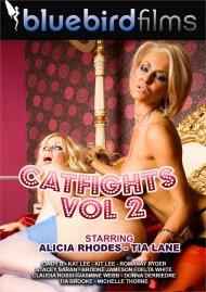 Cat Fights Vol. 2 Porn Video