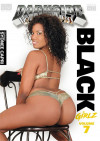 Black Girlz Vol. 7 Boxcover