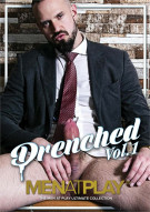 Drenched Vol. 1 Boxcover