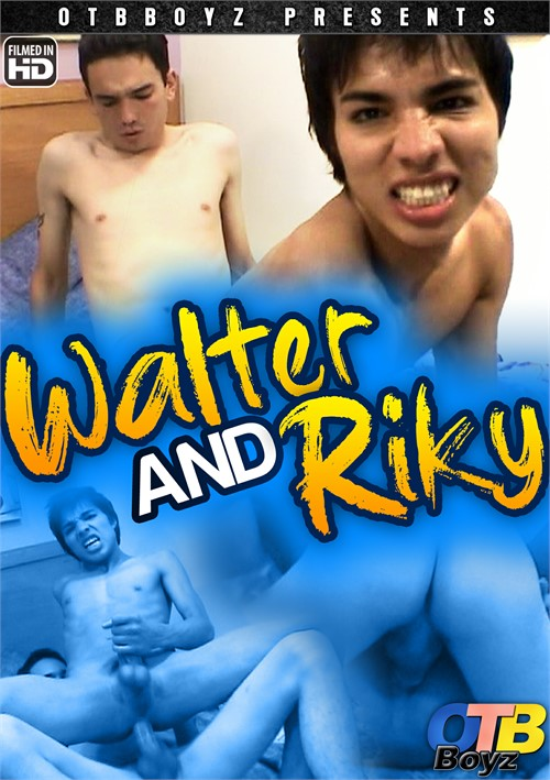 Walter and Riky Boxcover