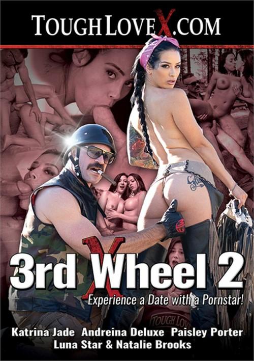 3rd Wheel 2