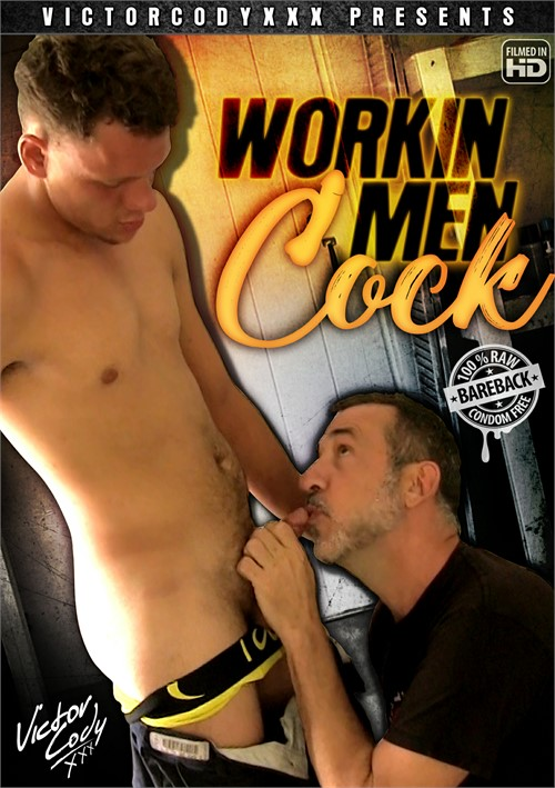 Working Man Cock Boxcover