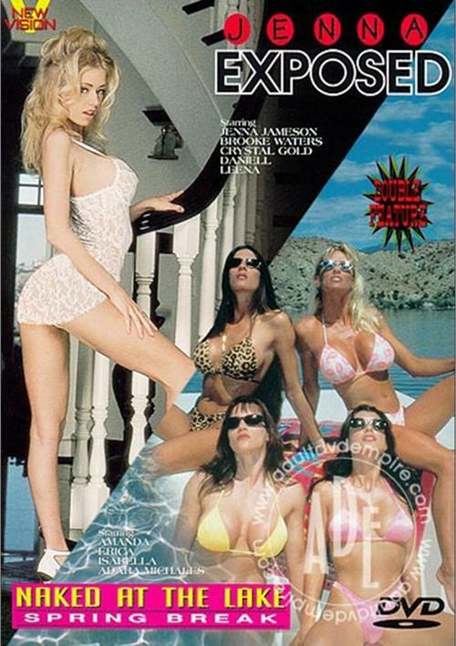 All female nudist families