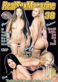 Real Sex Magazine 38 Porn Video