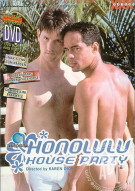 Honolulu House Party Boxcover
