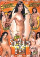 Wild She Males of Brazil 1 Porn Movie