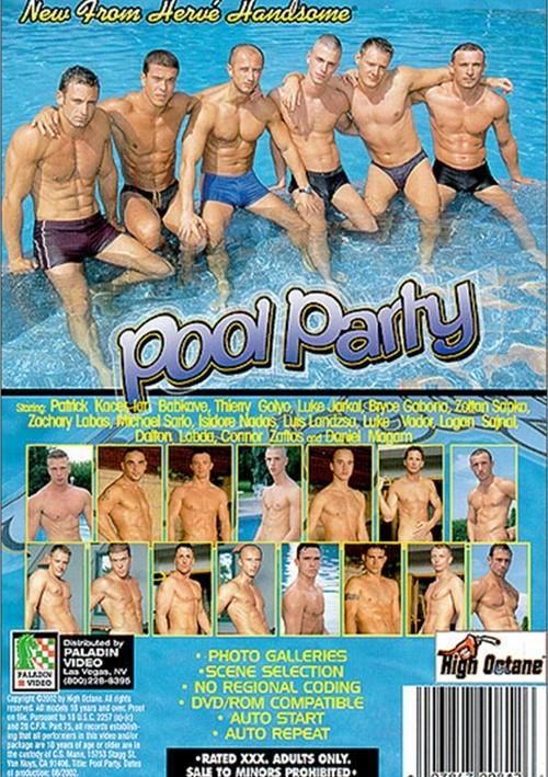 Gay pool part porr skallig mogen fitta