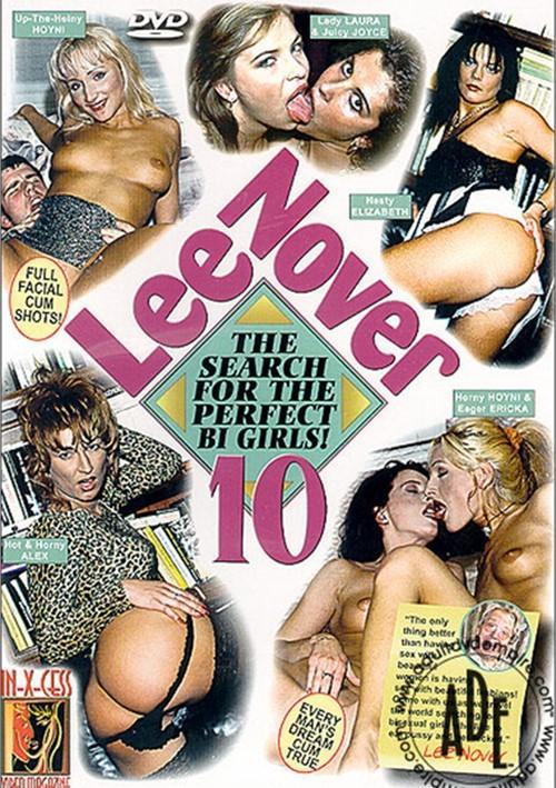 Lee Nover 10