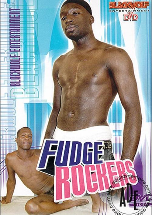 Fudge Rockers Boxcover