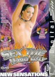Sexx The Hard Way 9 Porn Movie