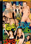 Nasty Filthy Cab Rides 7 Porn Movie