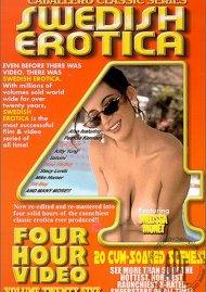 Swedish Erotica Vol. 25 Porn Video