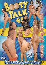 Booty Talk 41 Porn Video