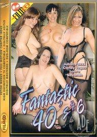 Fantastic 40's #6