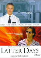 Latter Days: Unrated Gay Cinema Movie
