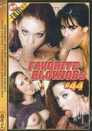 Favorite Blowjobs 44