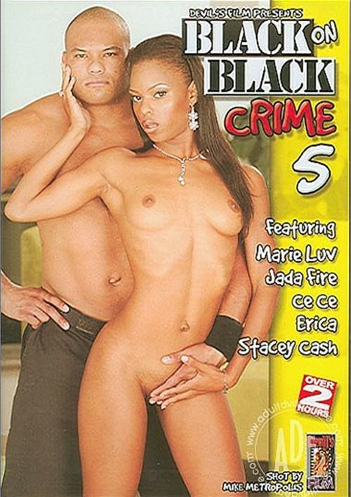 Black on black crime sex videos