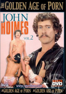 Golden Age of Porn, The: John Holmes 2 Porn Video