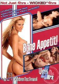 Bone Appetit! Porn Video