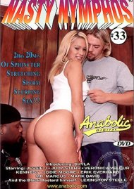 Nasty Nymphos 33 Porn Video