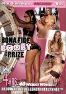 Bonafide Booby Prize Porn Video