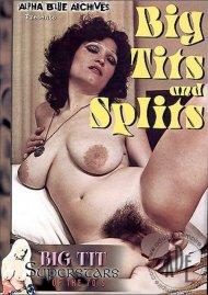 Big Tits And Splits image