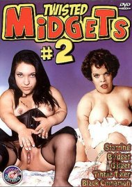 Twisted Midgets #2 Porn Video