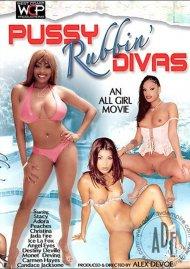 Pussy Rubbin' Divas