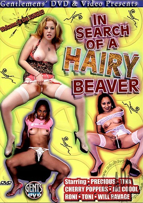 Apologise, but, beaver porn hairy think, that